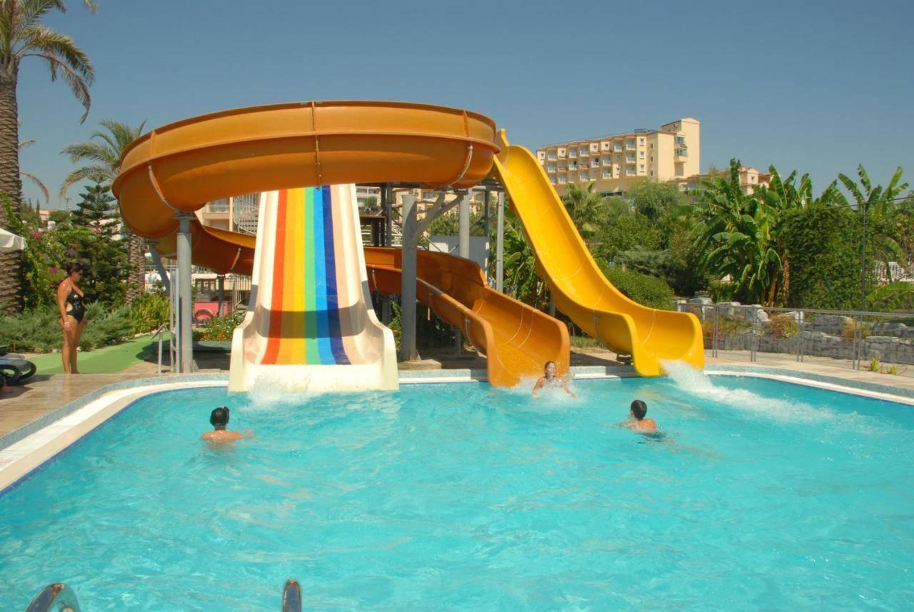 Развлечения отеля Sun Beach Park & Spa 4*