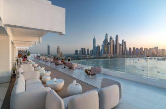 Лучшие отели Дубая для отдыха с детьми