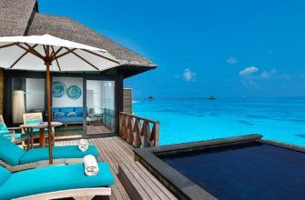 Лучшие отели Мальдивы 5 звезд все включено