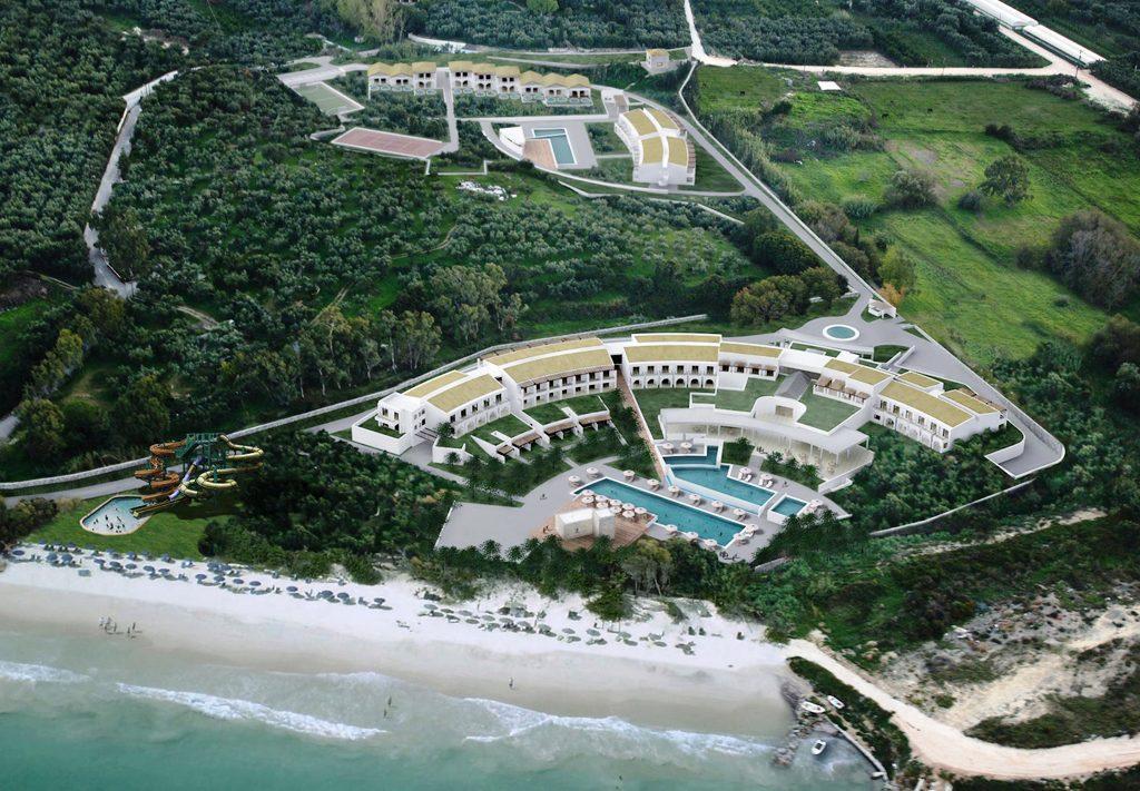 TOП-10 отелей для активного отдыха