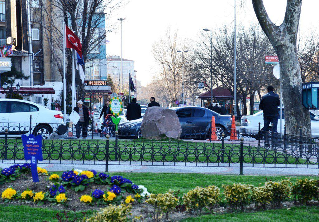 ТОП-10 самых необычных отелей Турции