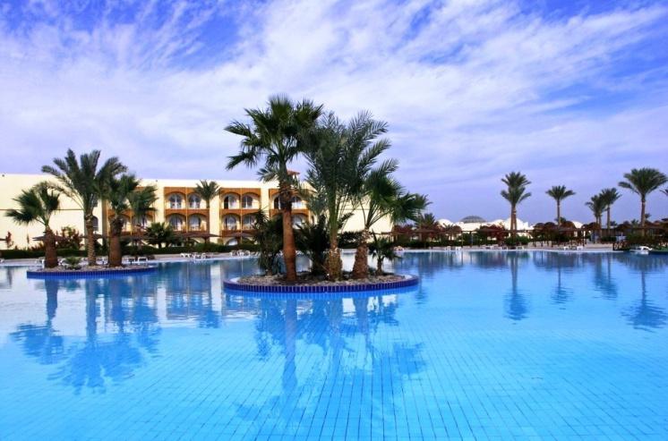 Фото отеля для отдыха зимой