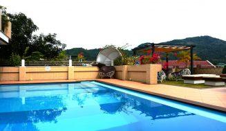 Лучшие отели Патонга 3 звезды