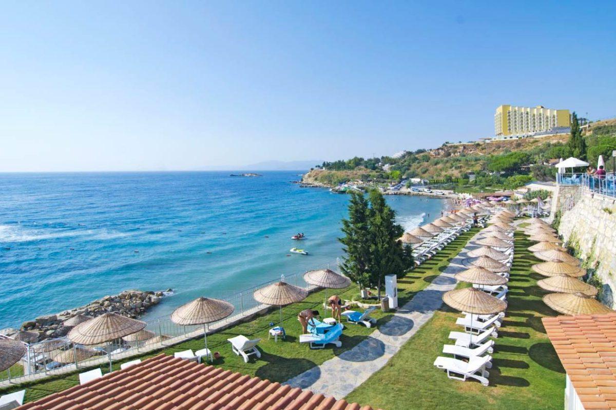 Лучшие отели Турции для отдыха с детьми