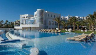 Лучшие отели Сусса в Тунисе
