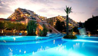 Лучшие бюджетные отели 5* в Турции