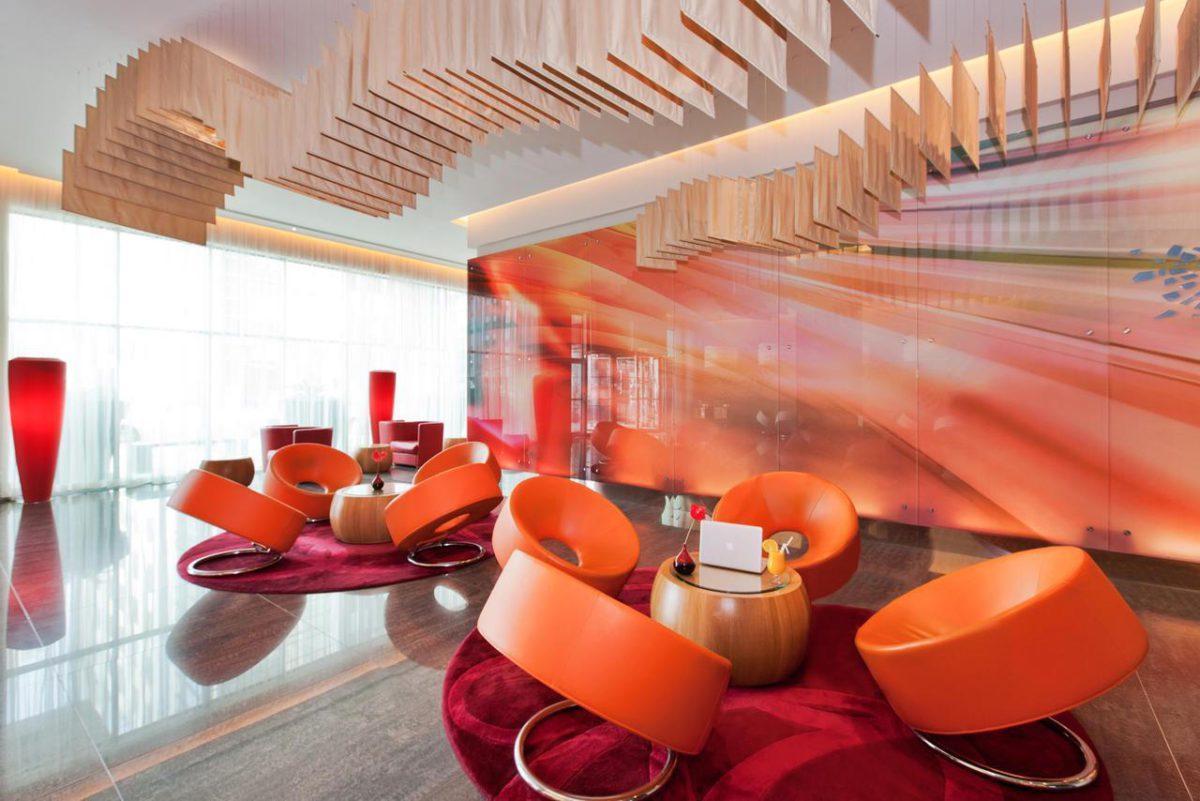 Гостиница Ibis Mall of The Emirates