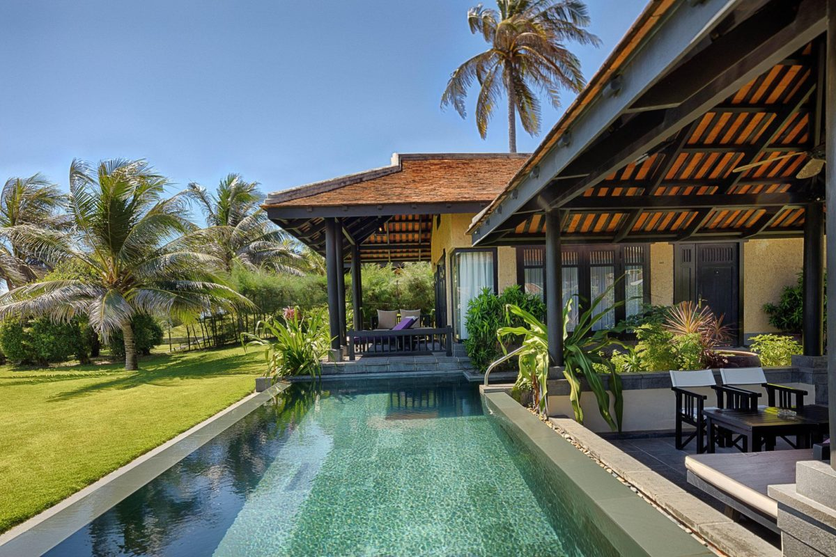 Фото Anantara Mui Ne Resort & Spa 5*