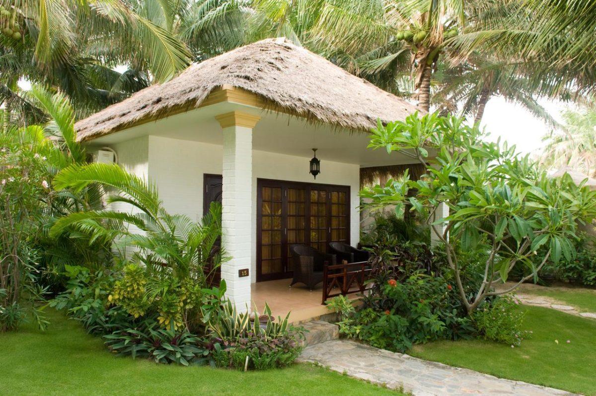 Фото Cham Villas Resort 4*