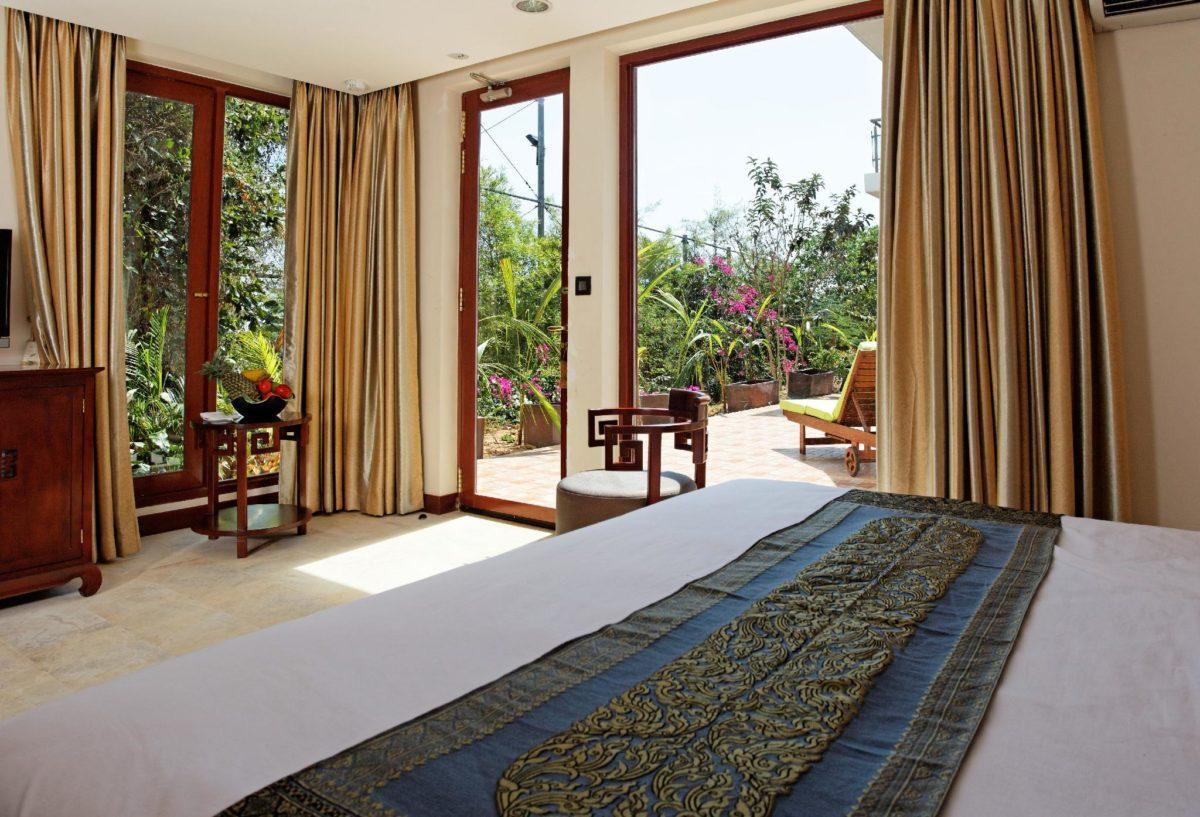 Фото Takalau Residence & Resort 4*