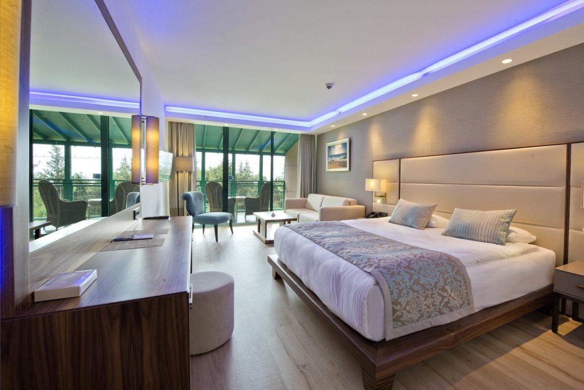 Фото Sentido Lykia Resort & SPA — Adults Only