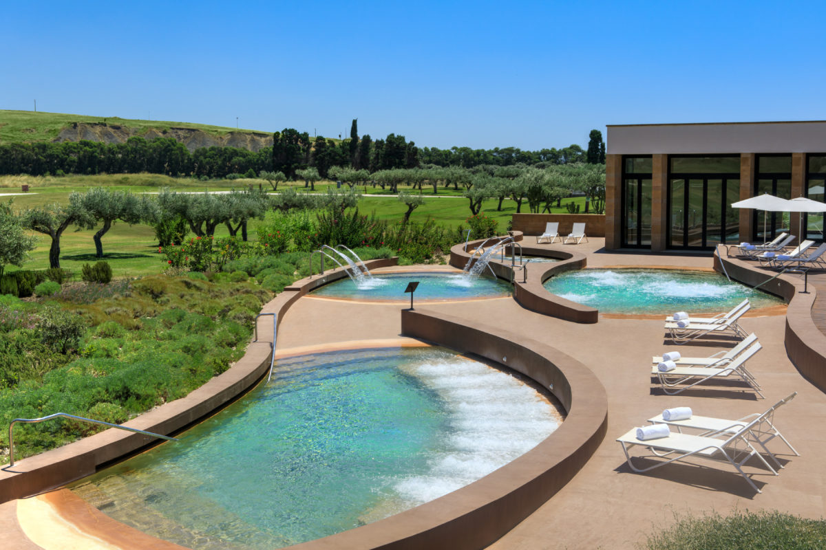 Отель Verdura Golf & SPA Resort