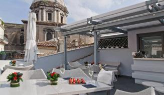 Лучшие отели Рима