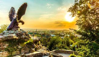Кавказские минеральные воды: санатории для туристов