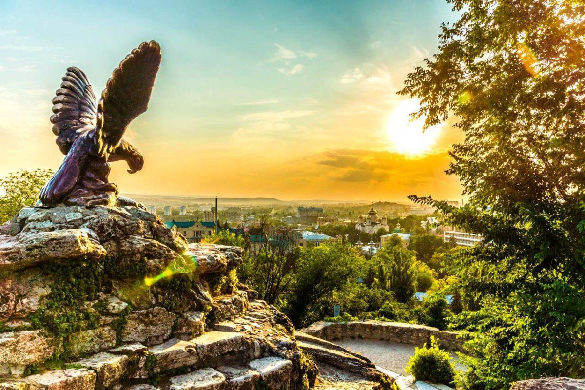 Фото Кавказа