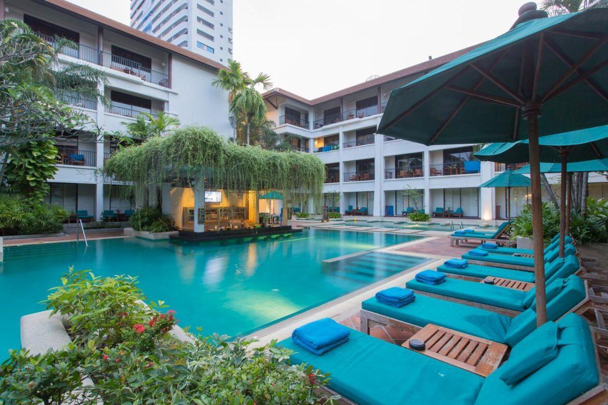 Фото Banthai Beach Resort & Spa