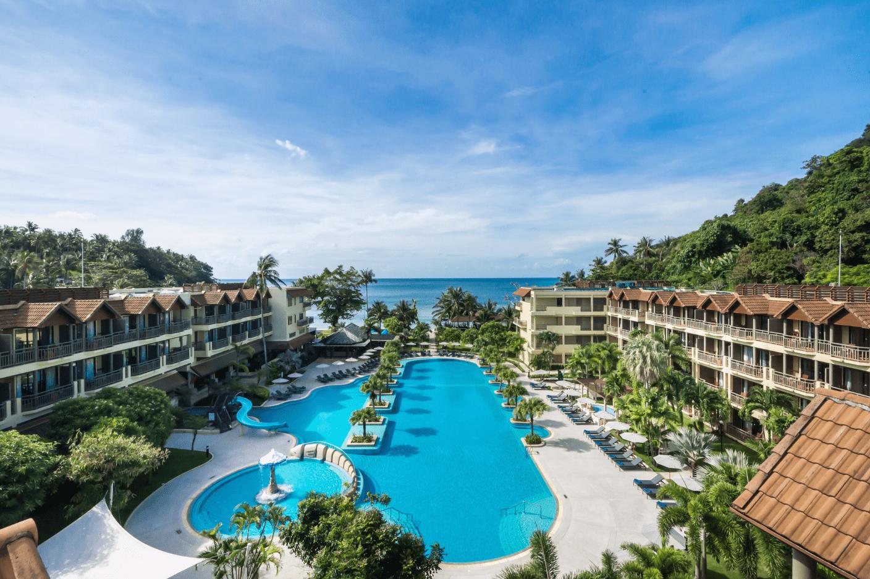 Фото Phuket Marriott Resort & Spa