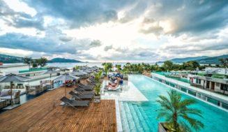 Лучшие отели Патонга