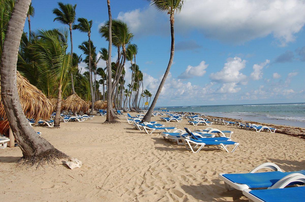 Лучшие отели Пунта-Каны