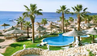 Лучшие отели Шарм-эль-Шейха