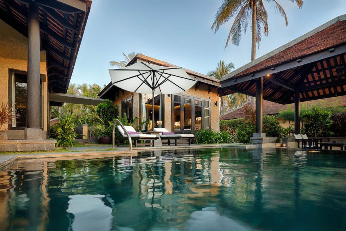 Гостиница Anantara Mui Ne Resort & Spa