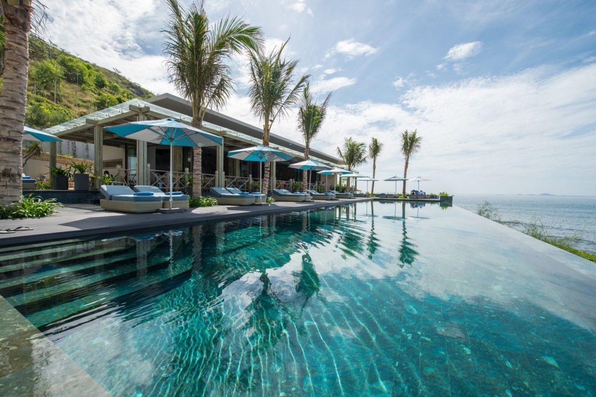 Отель Mia Resort Nha Trang