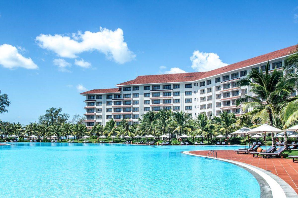 Гостиница Vinpearl Resort & Spa PhuQuoc