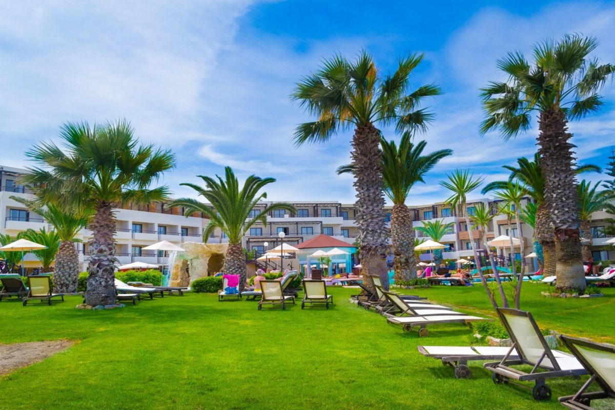 Фото D'Andrea Mare Beach Hotel