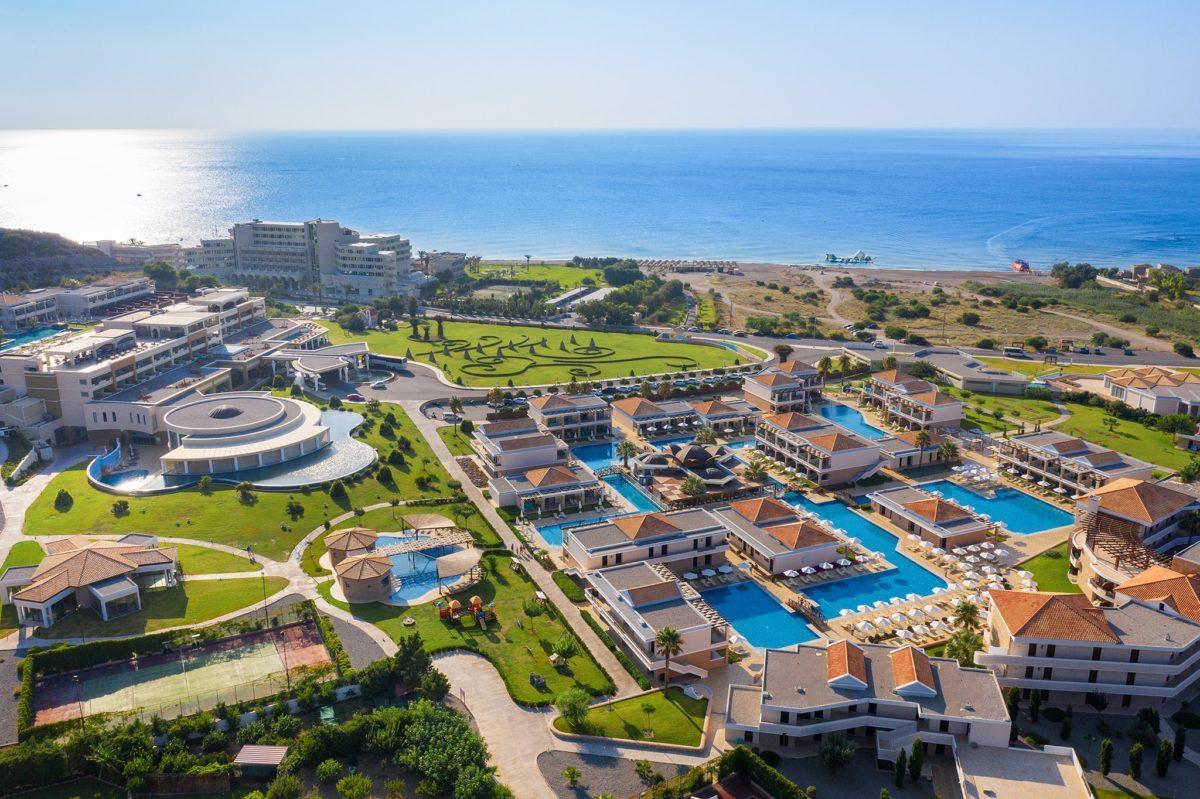 Фото La Marquise Luxury Resort Complex