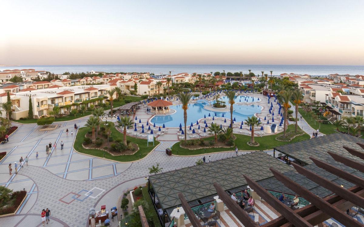 Фото Lindos Princess Beach Hotel