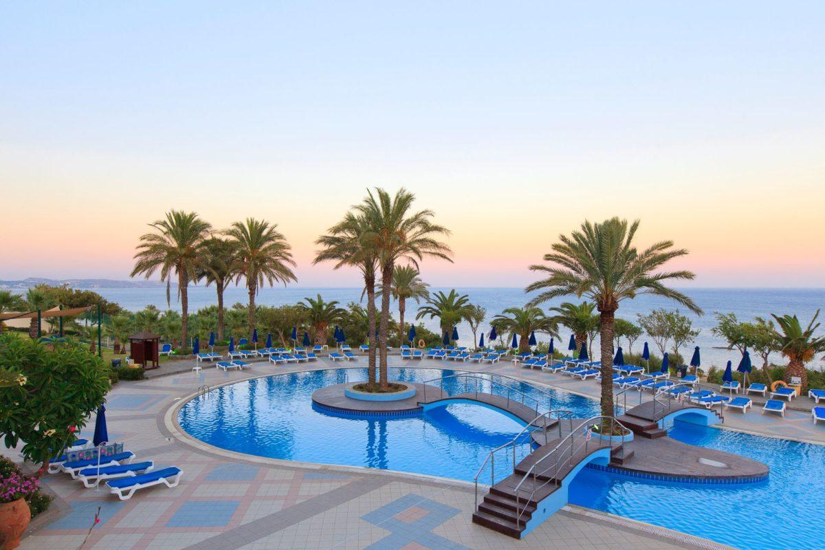 Фото Rodos Princess Beach Hotel