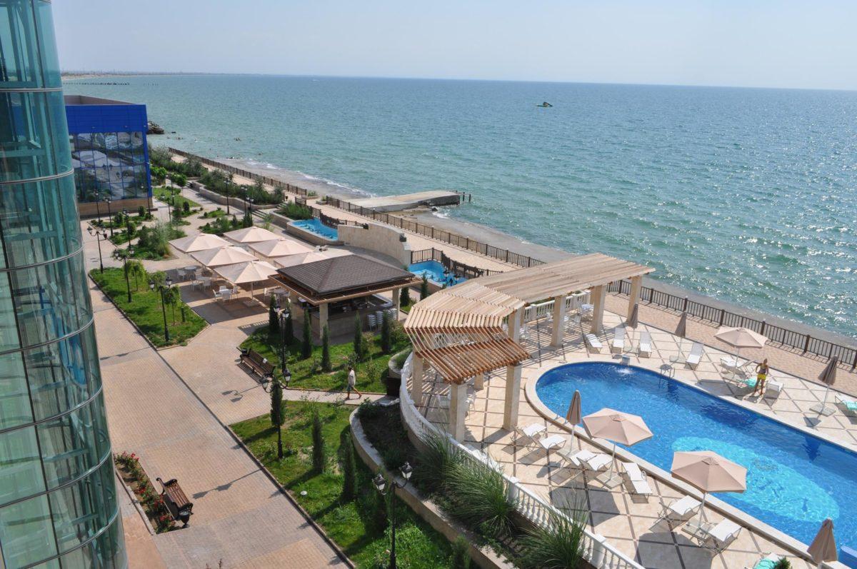 Фото Ribera Resort & SPA 4*
