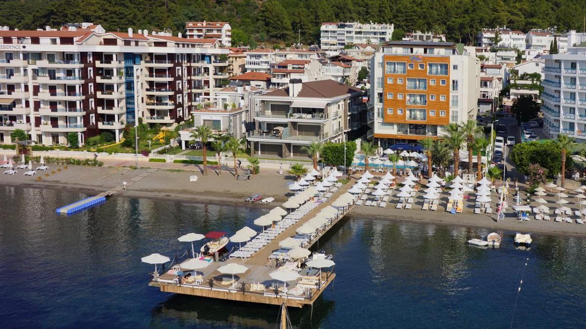 Фото Cettia Beach Resort 4*