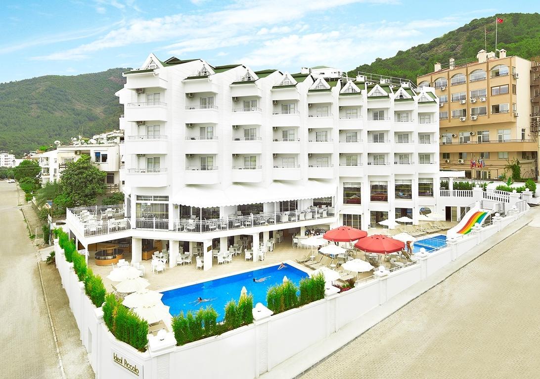 Фото Ideal Piccolo Hotel 4*