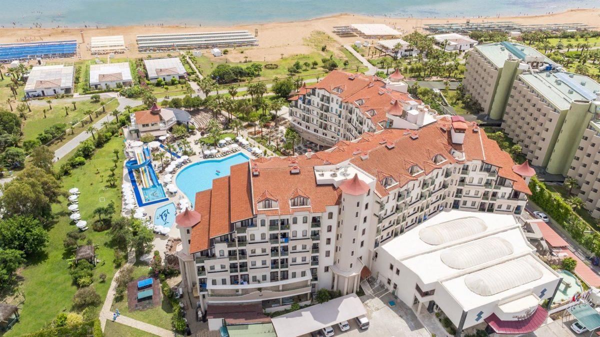 Фото Bella Resort & Spa