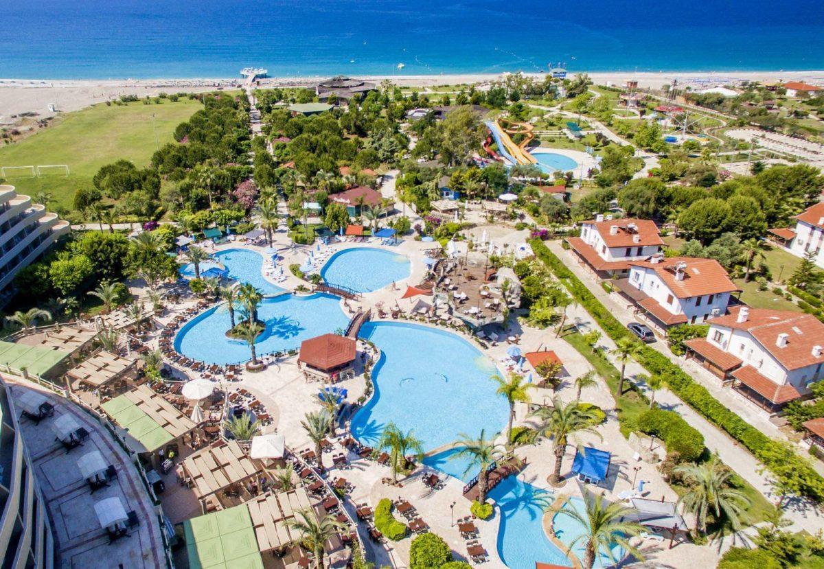 Фото Pemar Beach Resort