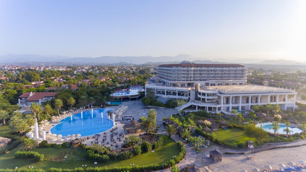 Фото Starlight Resort Hotel