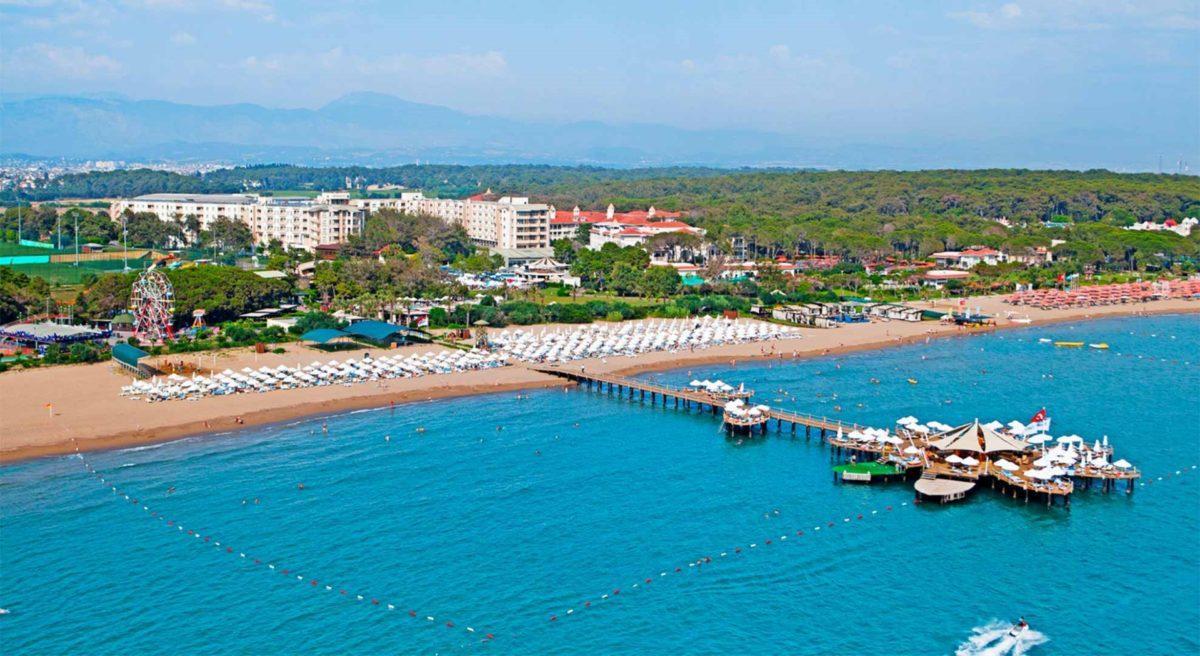 Фото Sueno Hotels Beach