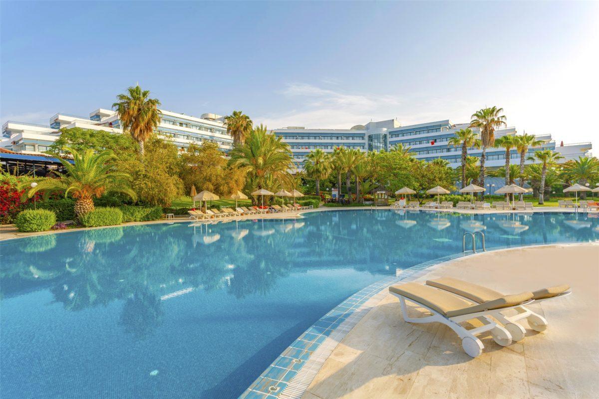 Фото Sunrise Resort Hotel