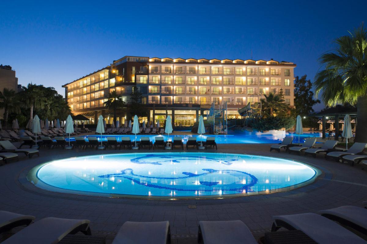 Фото Washington Resort & Spa
