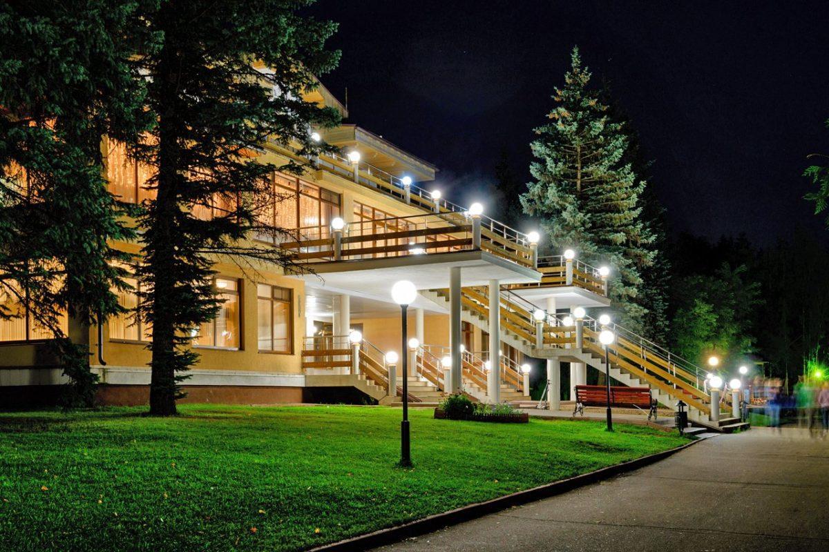 Фото отеля Яхонты