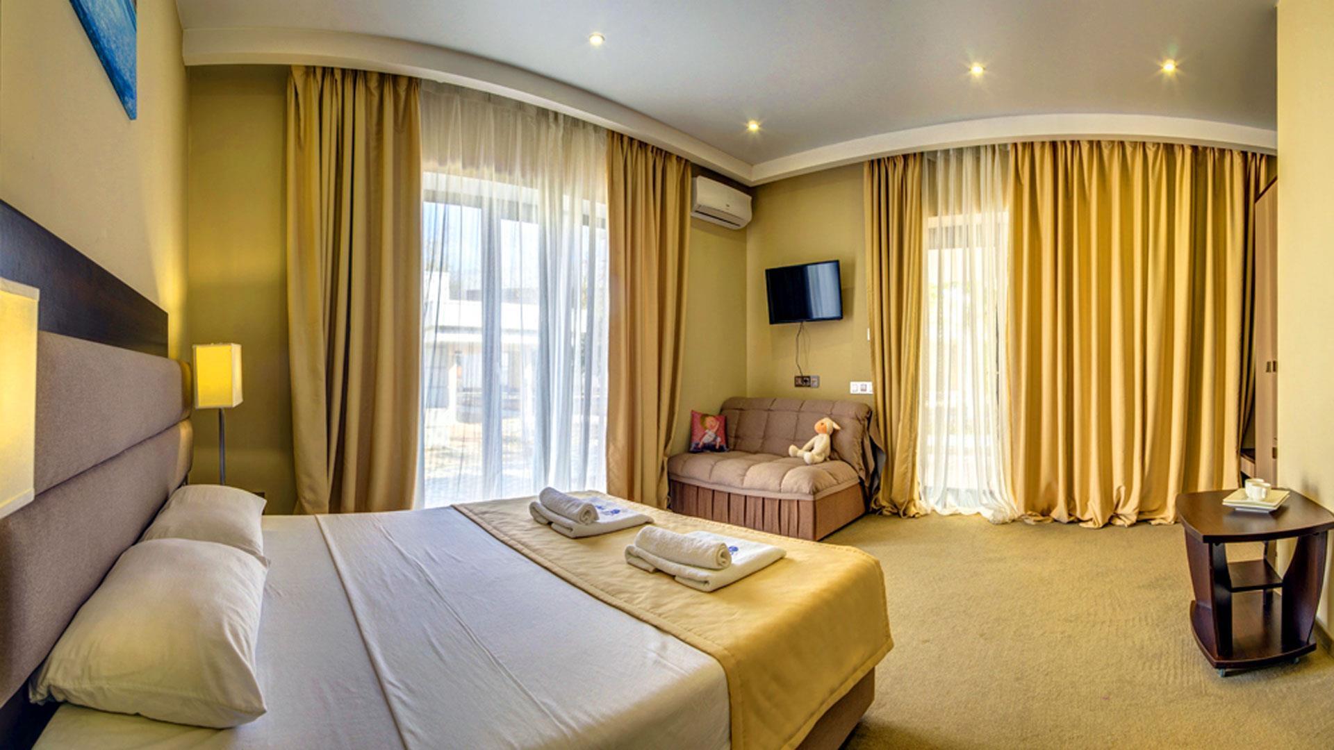 Фото гостиницы Рига