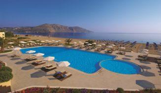 Лучшие отели Крита 4 звезды