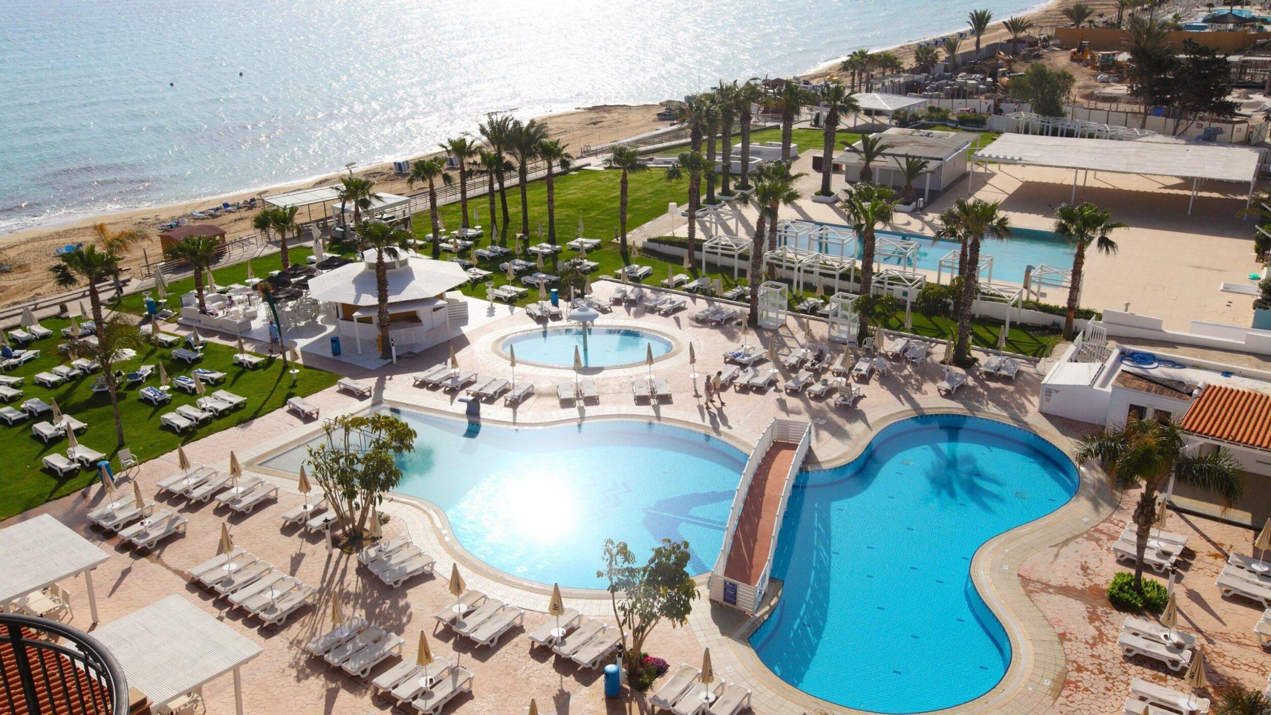 Фото Constantinos the Great Beach Hotel 5*