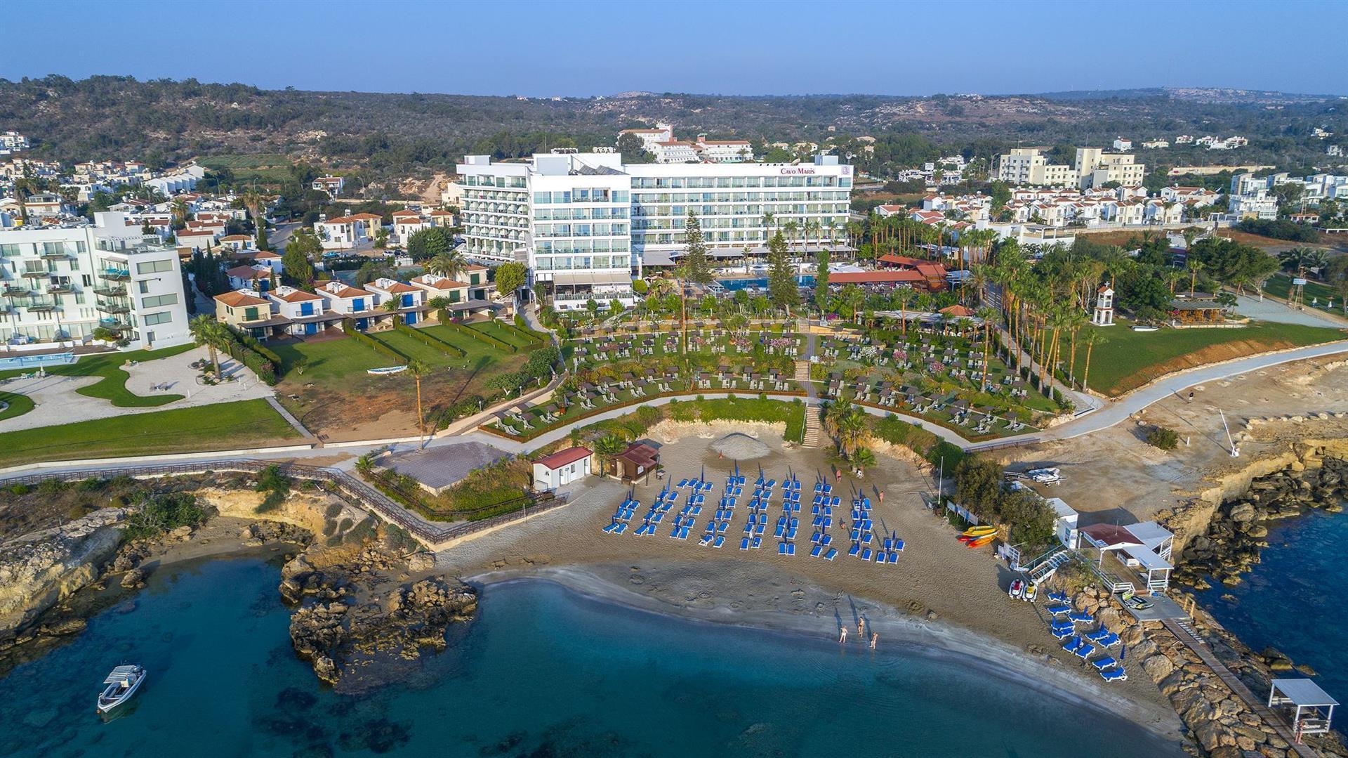 Фото отеля в Протарасе
