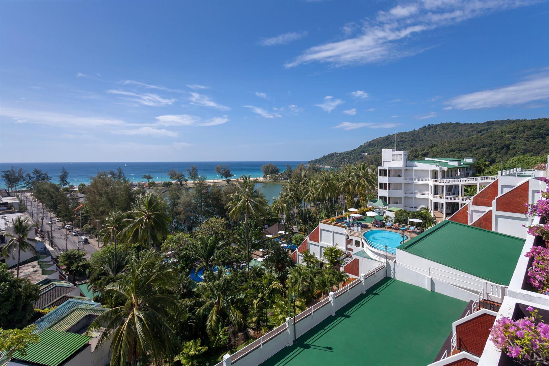 Фото Best Western Phuket Ocean Resort
