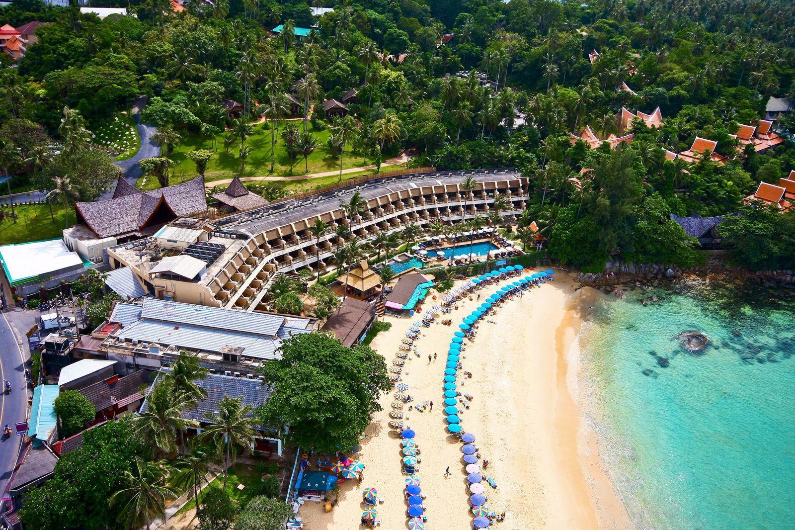 Фото Beyond Resort Karon