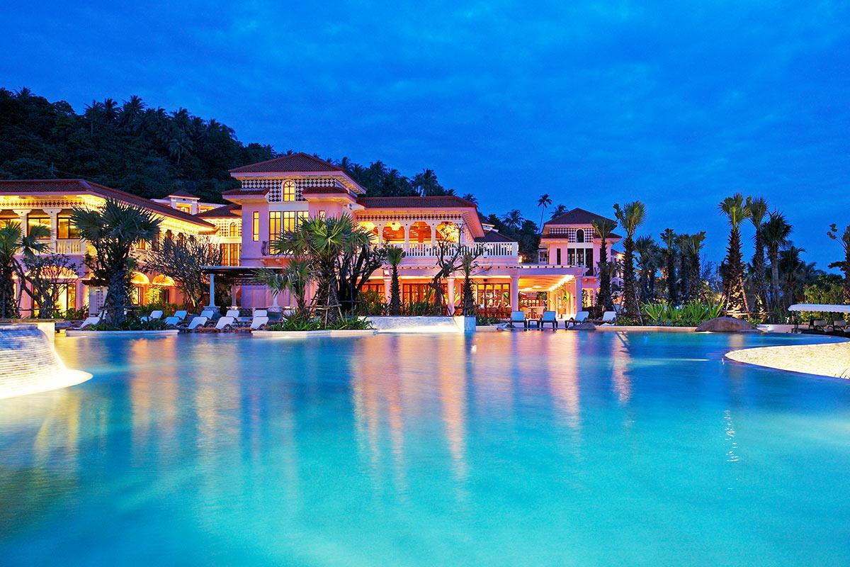 Фото Centara Grand Beach Resort Phuket