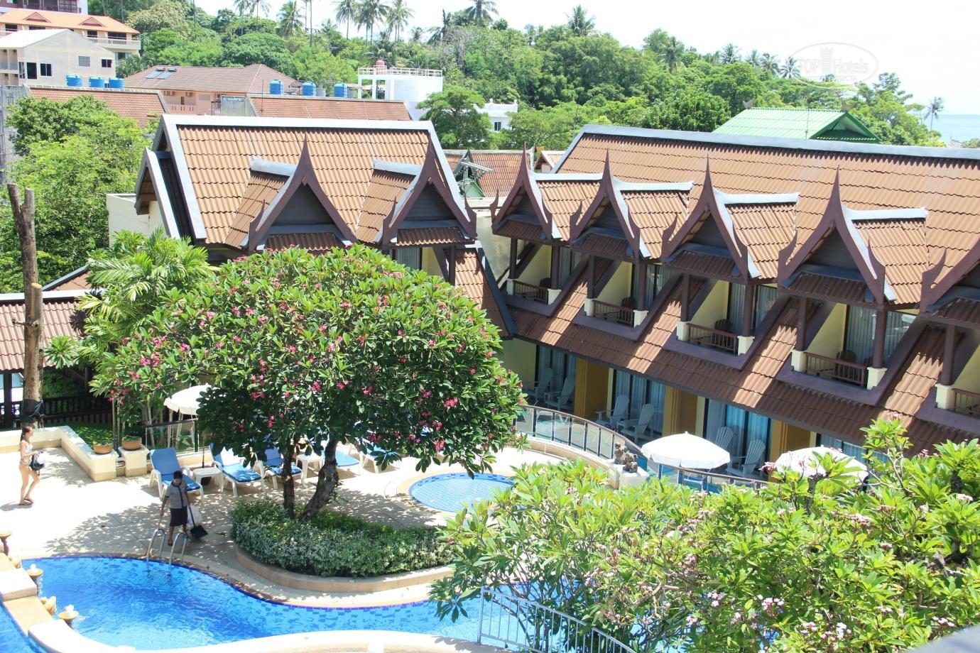 Фото Diamond Cottage Resort & Spa