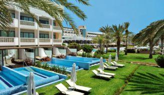 Лучшие недорогие отели Кипра
